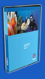 Видеокурс PADI Adventures in Diving на DVD