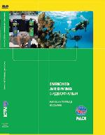 Видеокурс PADI Enriched Air Diver на DVD